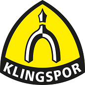[Translate to Englisch:] Klingspor