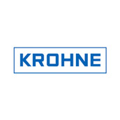 [Translate to Englisch:] Logo Krohne Messtechnik